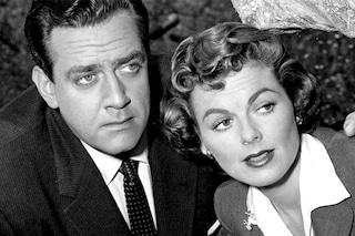 Addio a Barbara Hale, la storica segretaria di Perry Mason