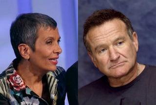 """Olga Fernando è la voce delle star: """"La mia sfida più grande? Interpretare Robin Williams"""""""