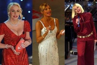 Prima di Maria De Filippi a Sanremo: tutte le conduttrici del Festival