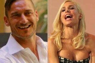 """Ilary Blasi: """"Francesco Totti a Le Iene? Che pa**e! Ce l'ho già tutto il giorno a casa"""""""