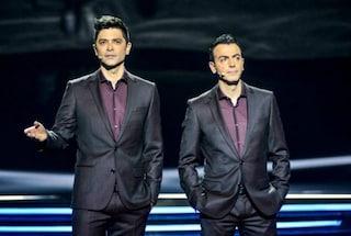 """Gigi e Ross e i motivi dell'addio a Made in Sud: """"La produzione voleva un taglio diverso"""""""