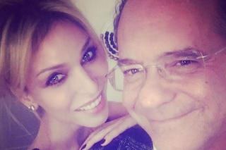 """Vittoria Schisano: """"Ho avuto una storia con Alessandro Cecchi Paone, è un vero maschio"""""""