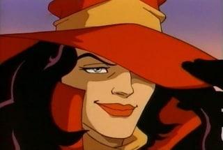 """""""Dov'è finita Carmen Sandiego?"""" ritorna 20 anni dopo con un sequel su Netflix"""