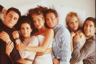"""La reunion di Friends si farà: """"Abbiamo iniziato le riprese"""""""