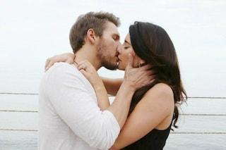 Anticipazioni Beautiful 2 - 6 maggio: Steffy mette fine al matrimonio con Wyatt e bacia Liam