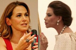 """Barbara D'Urso litiga in diretta con Marisela Federici: """"Non dirmi come fare il mio lavoro"""""""