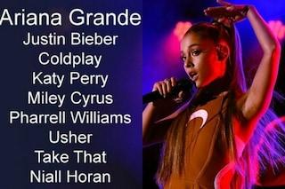 One love Manchester, Rai1 trasmetterà il concerto con Ariana Grande del 4 giugno