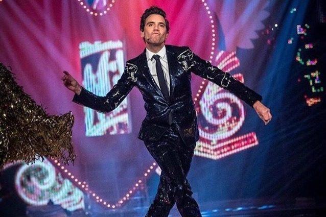 """Confermato il cantante, che torna """"Stasera Casa Mika"""""""