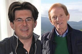 Giovanni Muciaccia torna in Rai, condurrà Sereno Variabile Estate con Osvaldo Bevilacqua