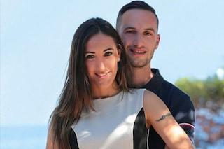 Francesca Baroni e Ruben Invernizzi a Temptation Island 2017: lei è animatrice, lui impiegato