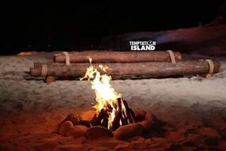 La quinta puntata di Temptation Island del 24 luglio 2017 (DIRETTA LIVE)