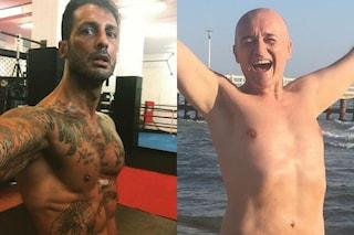 """""""Corona e Signorini nudi condurranno Striscia"""", Antonio Ricci la butta sul ridere"""