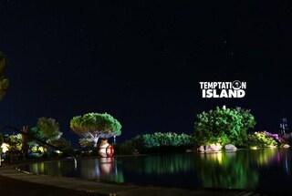 La quarta puntata di Temptation Island del 17 luglio 2017 (DIRETTA LIVE)