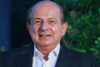 """Giancarlo Magalli coinvolto in un incidente automobilistico: """"Vivo per miracolo"""""""