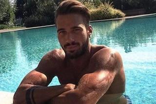 È Alex Migliorini il nuovo tronista gay di Uomini e Donne dopo Claudio Sona