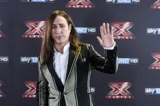 """Lo spoiler di Manuel Agnelli: """"A X Factor avrò le band, coraggiosi a scegliere Levante"""""""