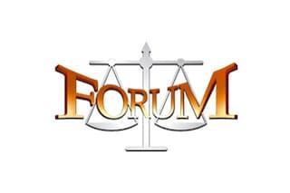 """Speciale """"Forum"""" di domenica, poi al via l'edizione 2017 da lunedì 11 settembre"""
