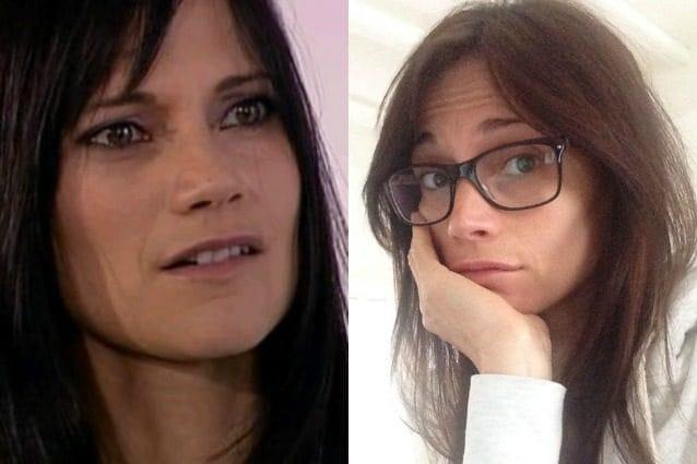 Era Cecilia Castelli a CentoVetrine, oggi Linda Collini ha un blog dedicato alle donne