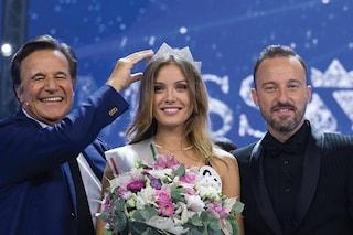 Miss Italia 2017 non vola agli ascolti, testa a testa tra Rai e Mediaset