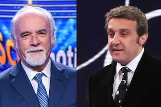 """Antonio Ricci sui fuorionda di Insinna: """"Non era un colpo di testa, avevamo quei video da tempo"""""""
