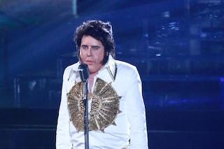 """Claudio Lippi da giudice a concorrente di Tale e Quale Show 2017: """"Mi sono pentito"""""""