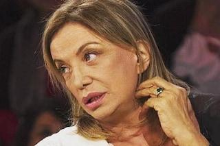 "Simona Izzo: ""Jeremias Rodriguez è cripto-gay, è fluido"""