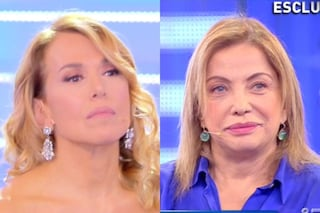 """Jeremias Rodriguez rifuta l'invito di Barbara D'Urso ma Simona Izzo contesta: """"Mi ha detto che veniva"""""""