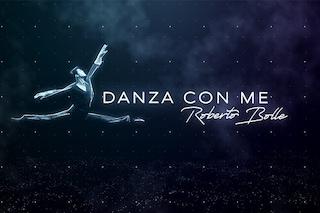 Roberto Bolle - Danza con me e gli altri programmi di stasera in TV 1 gennaio