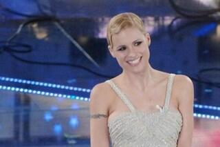 """Michelle Hunziker con Baglioni a Sanremo 2018: """"Si cerca Banderas italiano per trio perfetto"""""""