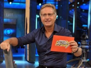 Mediaset ferma le nuove puntate di Avanti un altro, Paolo Bonolis: Perché interromperci? 2