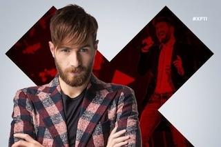 Lorenzo Licitra è il vincitore di X Factor 2017