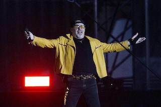 Vasco Rossi vince agli ascolti, la sua Tempesta Perfetta oltre i 2.5 milioni di spettatori