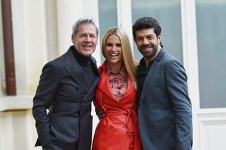 I cachet di Sanremo 2018: a Baglioni, Hunziker e Favino un totale di 1 milione e 300 mila euro