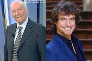 """Piero Angela su Alberto: """"Lui non è più il figlio di Piero, sono io il padre di Alberto"""""""