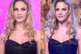 Veronica Bagnoli, ex di Temptation Island 2017, diventa modella per la Balivo in Rai