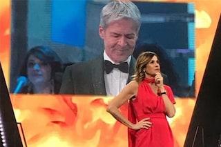 Effetto Sanremo 2018 su 'Domenica In', record di ascolti per Cristina Parodi