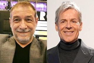"""Duccio Forzano, regista del 'Festival di Sanremo 2018': """"Claudio Baglioni mi ha salvato la vita"""""""