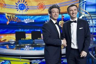 Ficarra e Picone dicono addio a Striscia la notizia: interviene Pier Silvio Berlusconi