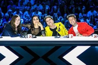 Giudici X Factor 2018: ci sono Fedez e Mara Maionchi, in dubbio Manuel Angelli e Levante