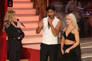 "Akash Kumar a Ballando con le stelle: ""Usai un nome falso perché a Verona sono tutti di destra"""