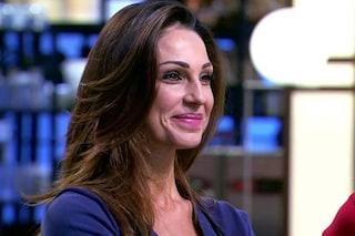 Anna Tatangelo in lacrime a Celebrity Masterchef 2, è lei la favorita alla vittoria finale