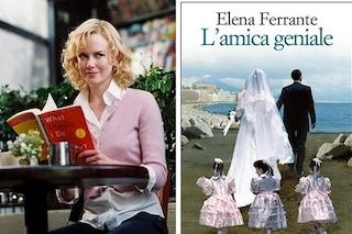 """""""L'Amica Geniale"""" scopre le carte, si gira al centro storico: spunta Nicole Kidman nel cast"""