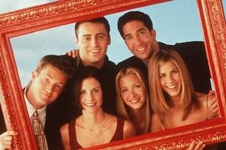 """Friends non tornerà in tv: """"Nessuno vuole vedere dei 50enni in un caffè"""""""