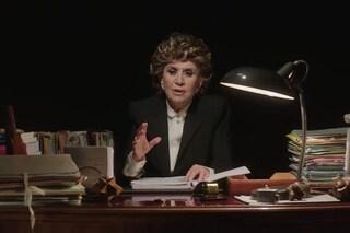 Franca Leosini torna in tv, Storie Maledette protagonista della domenica sera da giugno
