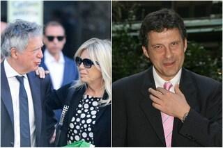 """Nando Dalla Chiesa, fratello di Rita: """"Fabrizio genio della comunicazione umana, rendeva la vita speciale"""""""