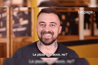 """Chef Rubio: """"La pizza di Cracco? Era davvero molto buona"""""""