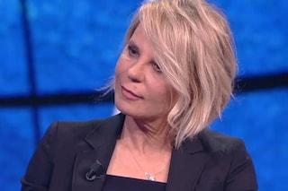 """Maria De Filippi: """"Dopo l'attentato non sono mai più salita in auto con Maurizio Costanzo"""""""