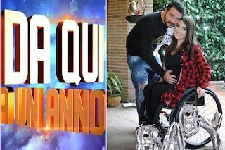 La storia di Laura Miola, la Miss Wheelchair è al quinto mese di gravidanza