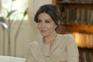 Sabrina Ferilli conduce 'Storie del genere' e affronta il tema del transessualismo