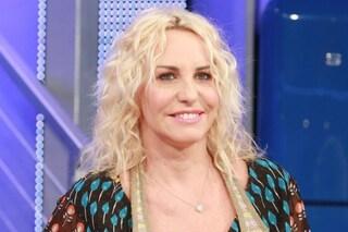 """Antonella Clerici: """"Ringrazio Teresa De Santis, mi ha ridato le motivazioni"""""""